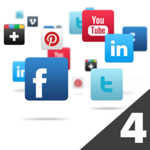 75 Social's Multi-platform social media packages