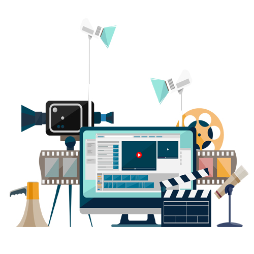 75 Social's video production services