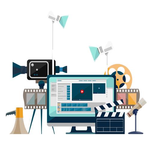 75 Social's video production services