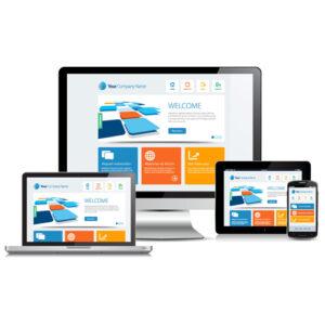 75 Social's web designing services