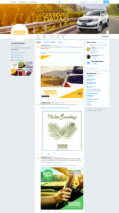 75 Social's Twitter Services