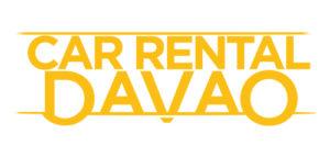 Car Rental Davao logo