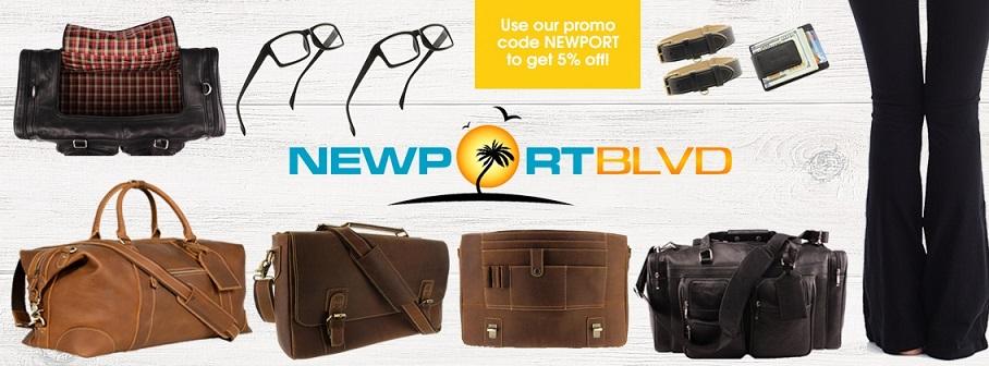 75 Social's Facebook cover photo for Newport Blvd