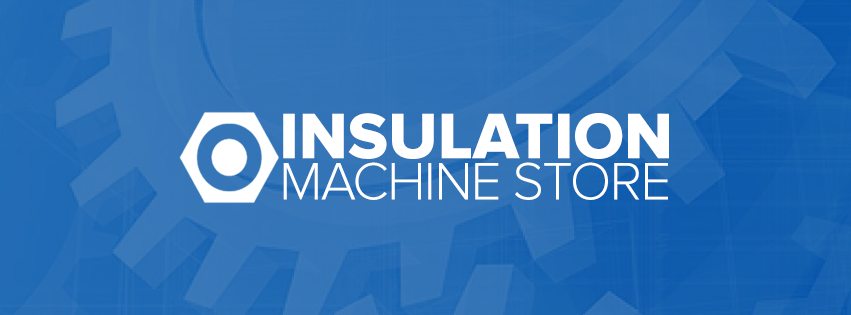 75 Social's graphics work for Insulation Machine Store