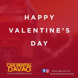 75 Social's graphics design for Car Rental Davao