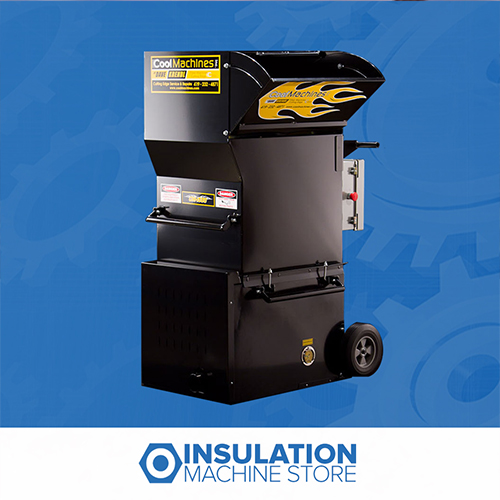 75 Social graphics for Insulation Machine Store