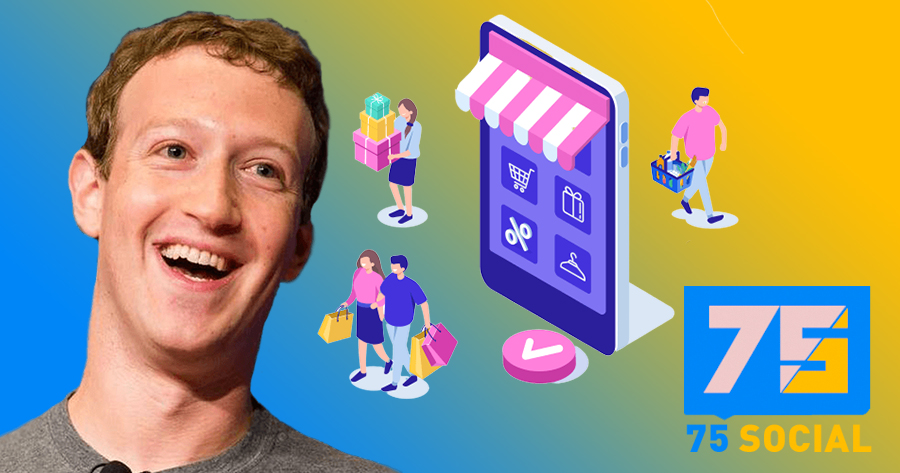 Everything You Need to Know About Facebook's Next Stage eCommerce Push